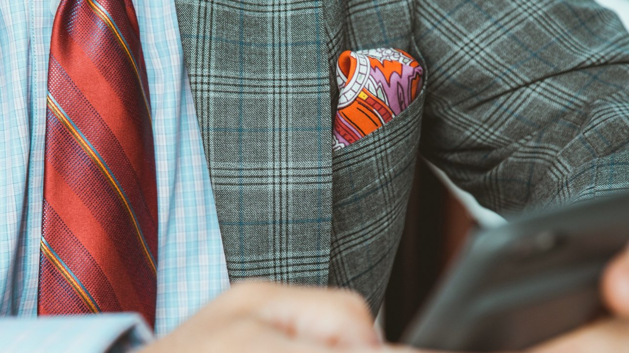 Article sur le personal branding Entrepreneurial People