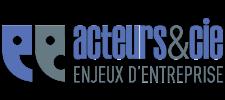 Acteurs & Cie est une société d'accompagnement dans le déploiement de votre politique RH évoluant au sein de notre espace de coworking