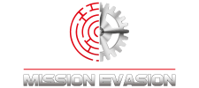 Mission Evasion est un escape game dont nous sommes partenaires
