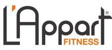 L'Appart Fitness est le nouveau partenaire d'Entrepreneurial People